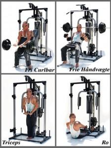 træningsmaskine