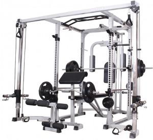 fitnessmaskine