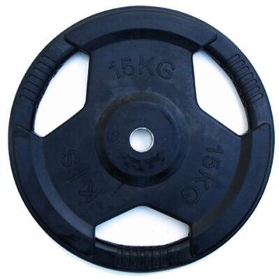 Fitness Vægte | 30mm vægte til træning | Køb hos Importøren